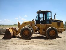 Used Caterpillar 928