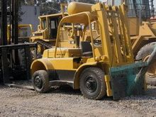 Used Hyster H100C in