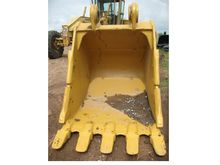 Caterpillar BOTE/345CTB