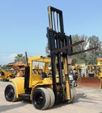 Used Hyster H180E in