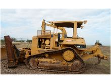 Used Caterpillar D6N