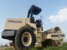 Ingersoll-Rand SD 110 PROPAC