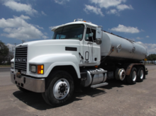 Used Mack CH613 in A