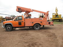 Used Chevrolet 3500H