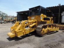 Used Caterpillar D8-
