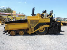 Used Caterpillar AP-