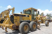 Used Caterpillar 160