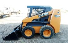 Used Case 430 in Ald