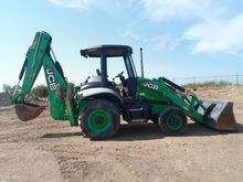 Used JCB 3CX14-4-T i