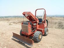 Ditch Witch 3700D