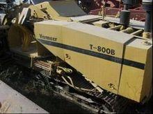 Vermeer T 800