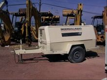 Ingersoll-Rand 185  /   5953