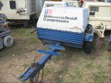 Grimmer Schmidt Corp 150/  1407