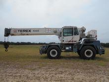 2008 TEREX RT230-1
