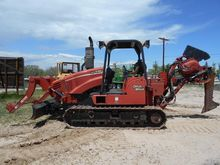 2007 DITCH WITCH HT115
