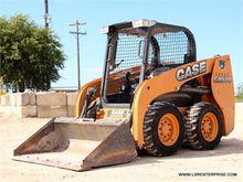 Used 2013 CASE SR130
