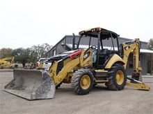 2013 CATERPILLAR 420F IT