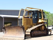 2006 CATERPILLAR D5N XL