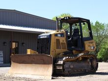 2014 CATERPILLAR D3K2 XL
