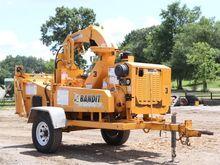 2012 BANDIT 990XP