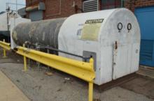 TOMCO 12.5 Ton Liquid CO2 Stora
