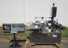 SANCOA Dual Head Labeler (Weile