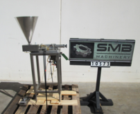 Used Piston Filler -