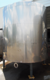 Used 4000 Gallon Ins