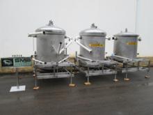 MOJONNIER 3 Tank Carbo Cooler p