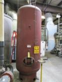Used Tank Air Receiv
