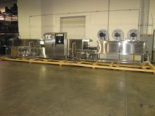 2001 AMF AUTOMATION CONVAY SYST