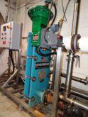 2000 Heat Exchanger/Pasteurizat