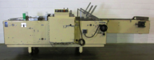 Used FMS Manufacturi