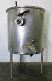 Used 150 Gallon 304S