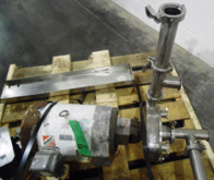 7.5HP Centrifugal Pump - 11936