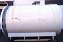 CHERRY BURRELL 5,000 Gallon Ins
