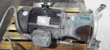 20hp Centrifugal Sanitary Pump