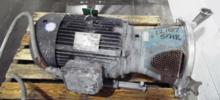 20hp Centrifugal Sanitary Pump