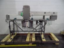 SAFELINE Metal Detector - 12130