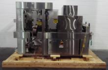 1999 API Stainless Steel Shrink