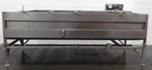 Harvest Wash Conveyor Section -