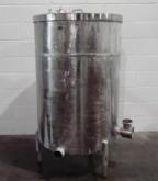 Used 150 Gallon 316S