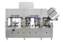 Cime Careddu Machines Gold