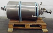 1980 85 Gallon Stainless Steel