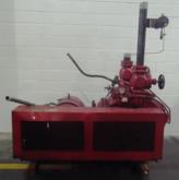 VILTER 100HP Ammonia Compressor