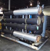 2003 Chiller Compressor Skid -