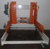 Used Pallet Stacker