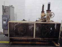 50 HP Ammonia Compressor - 1263