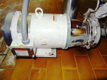 Used TRI-CLOVER C216