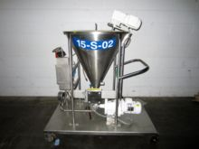 CROMA TECH Dosing Hopper #15187